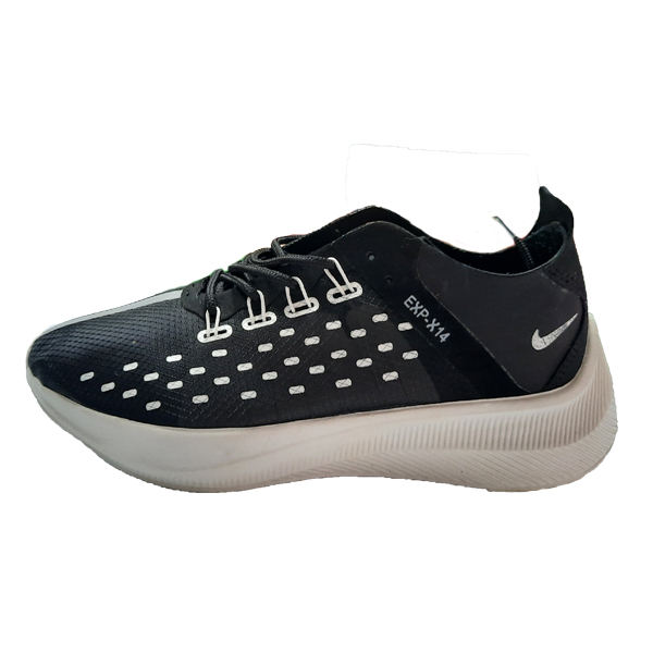 کفش راحتی  نایکی مدل پلاست کد A 1