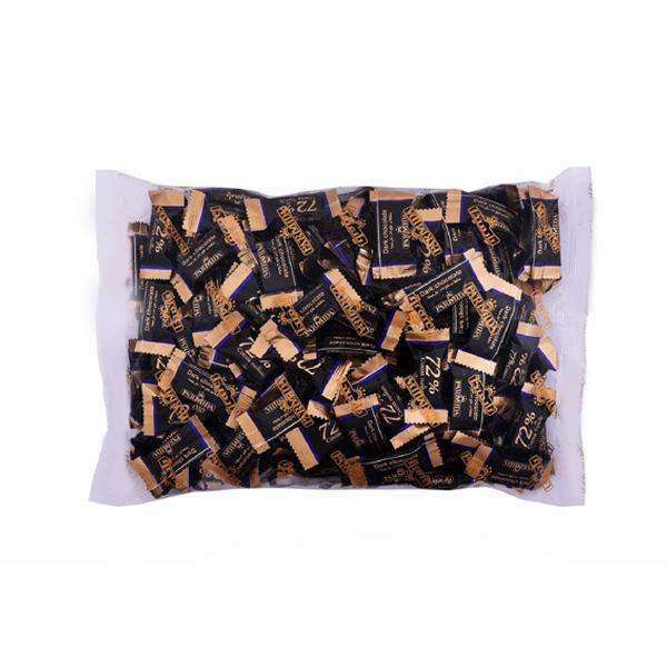 شکلات تلخ 72 درصد پارمیدا - 500 گرم