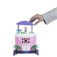 اسباب بازی خانه عروسکی مدل کلبه بهار thumb 1