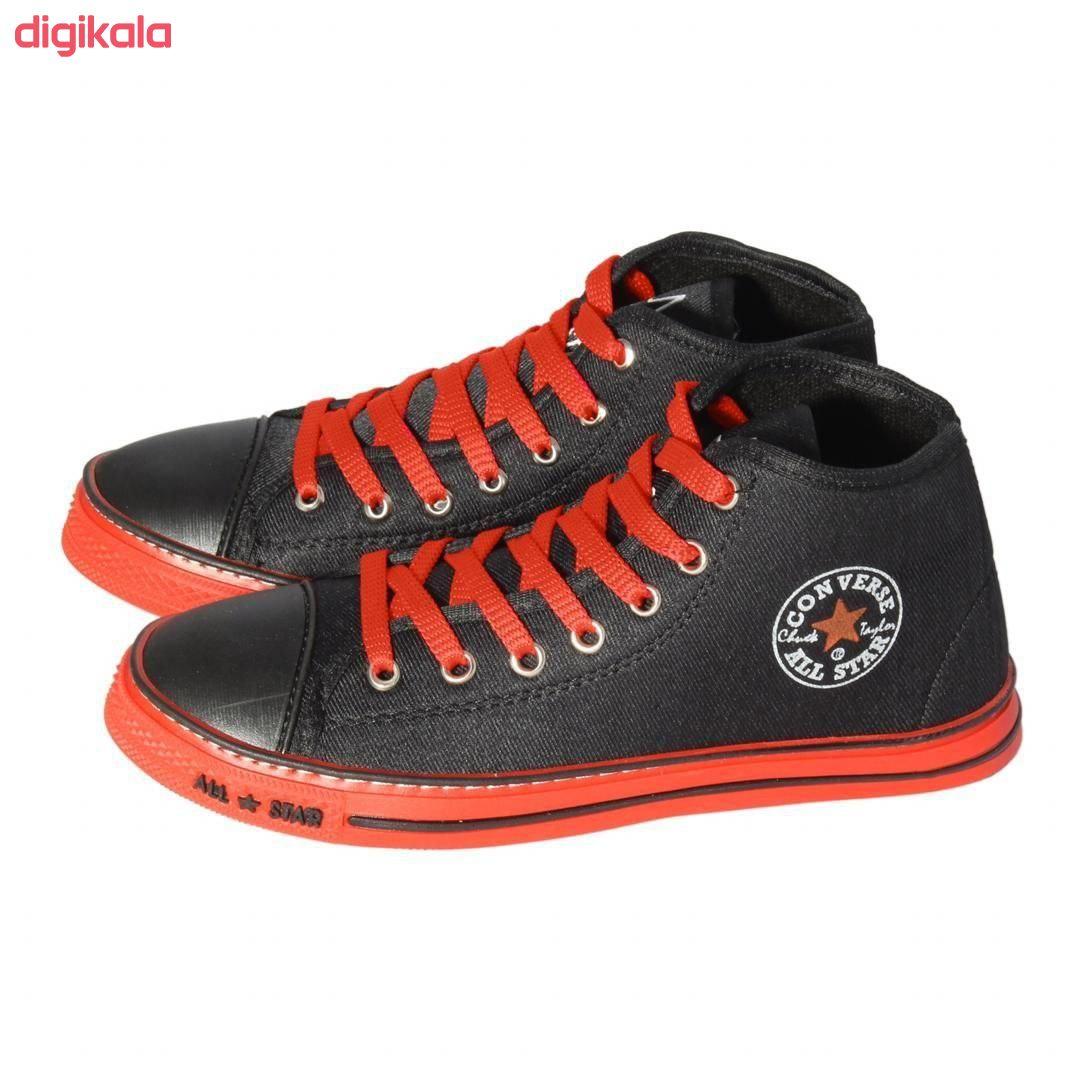 کفش راحتی بچگانه کد AR_K200 main 1 1
