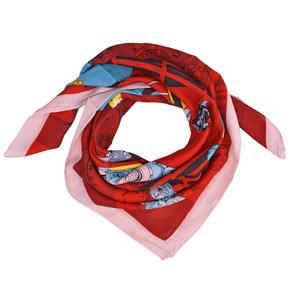 روسری دخترانه کد 582G