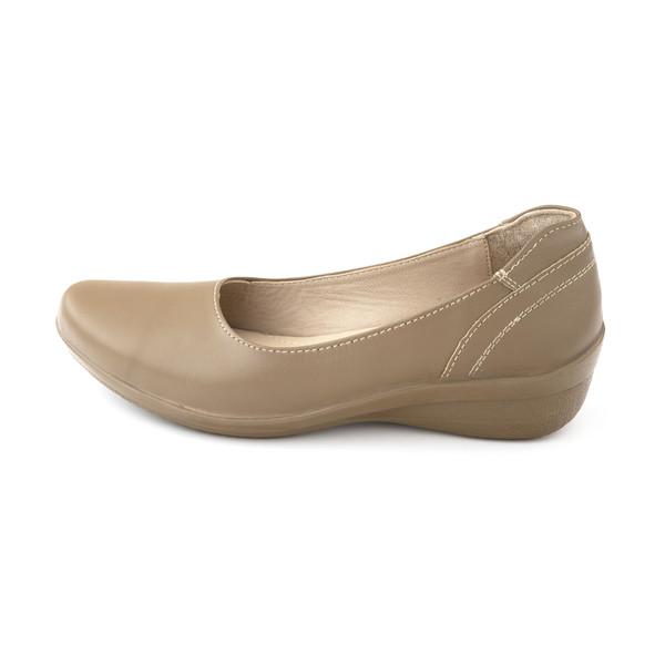کفش روزمره زنانه شیفر مدل 5096L500143