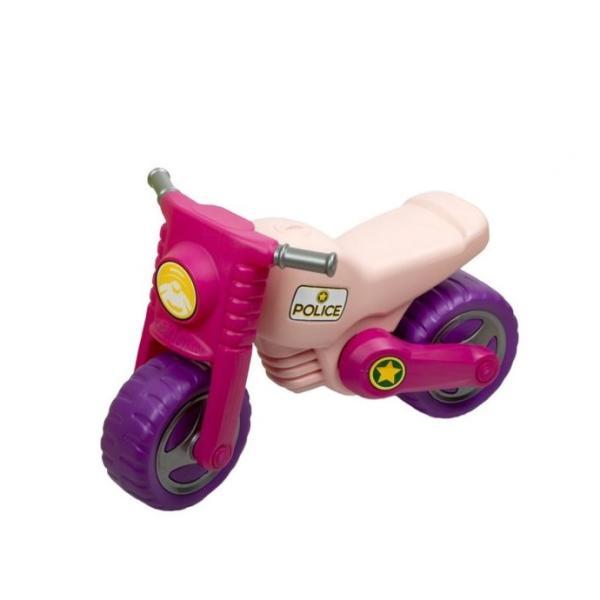راکر کودک مدل موتور 360