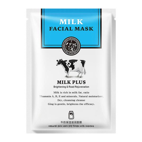 ماسک صورت رورک مدل Milk وزن 30 گرم