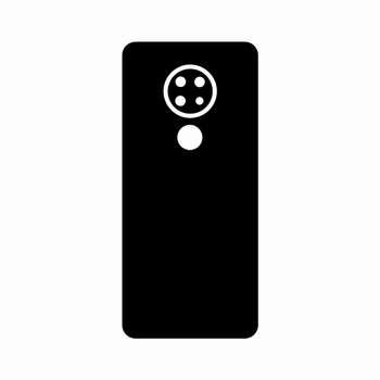 برچسب پوششی مدل 1004 مناسب برای گوشی موبایل نوکیا 6.2