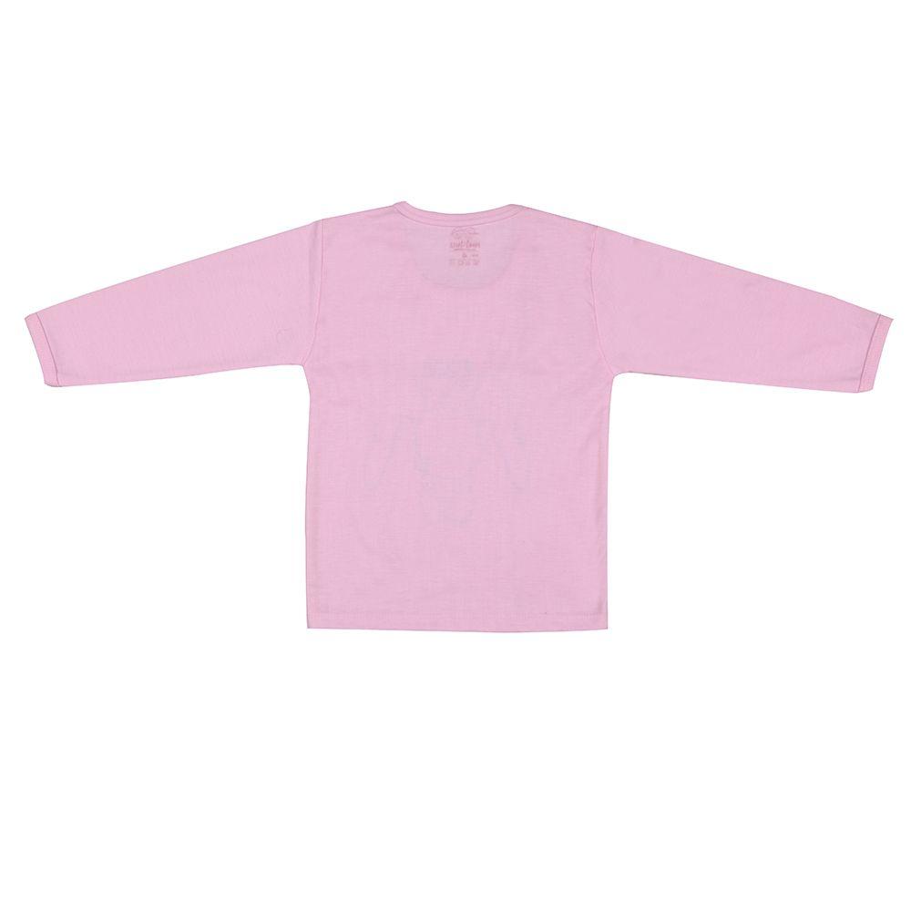 ست تی شرت و شلوار نوزادی کد ۵۰۲  -  - 7
