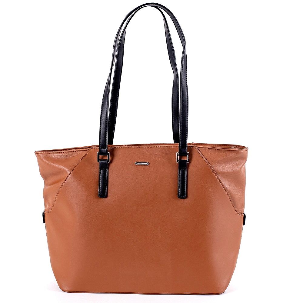 کیف دوشی زنانه دیوید جونز مدل cm5831