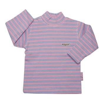 تی شرت بچگانه آدمک طرح راه راه کد 24-1432011
