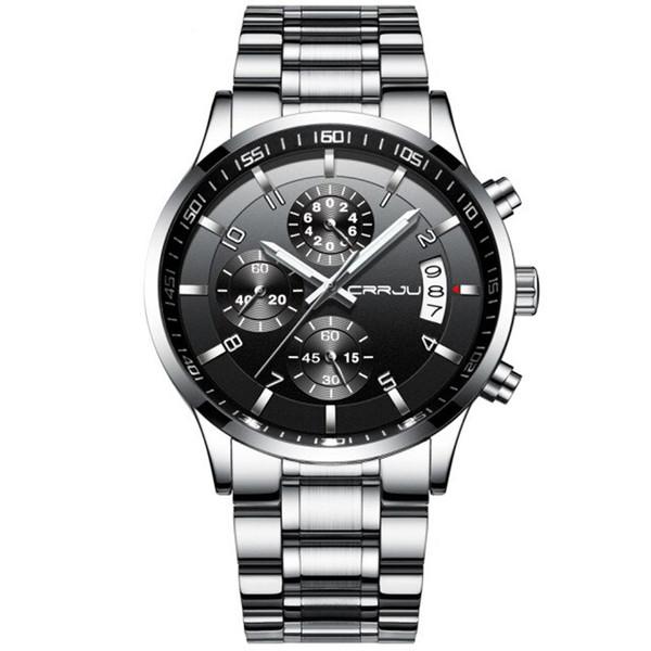ساعت مچی عقربهای مردانه سی آر آر جی یو مدل 654343
