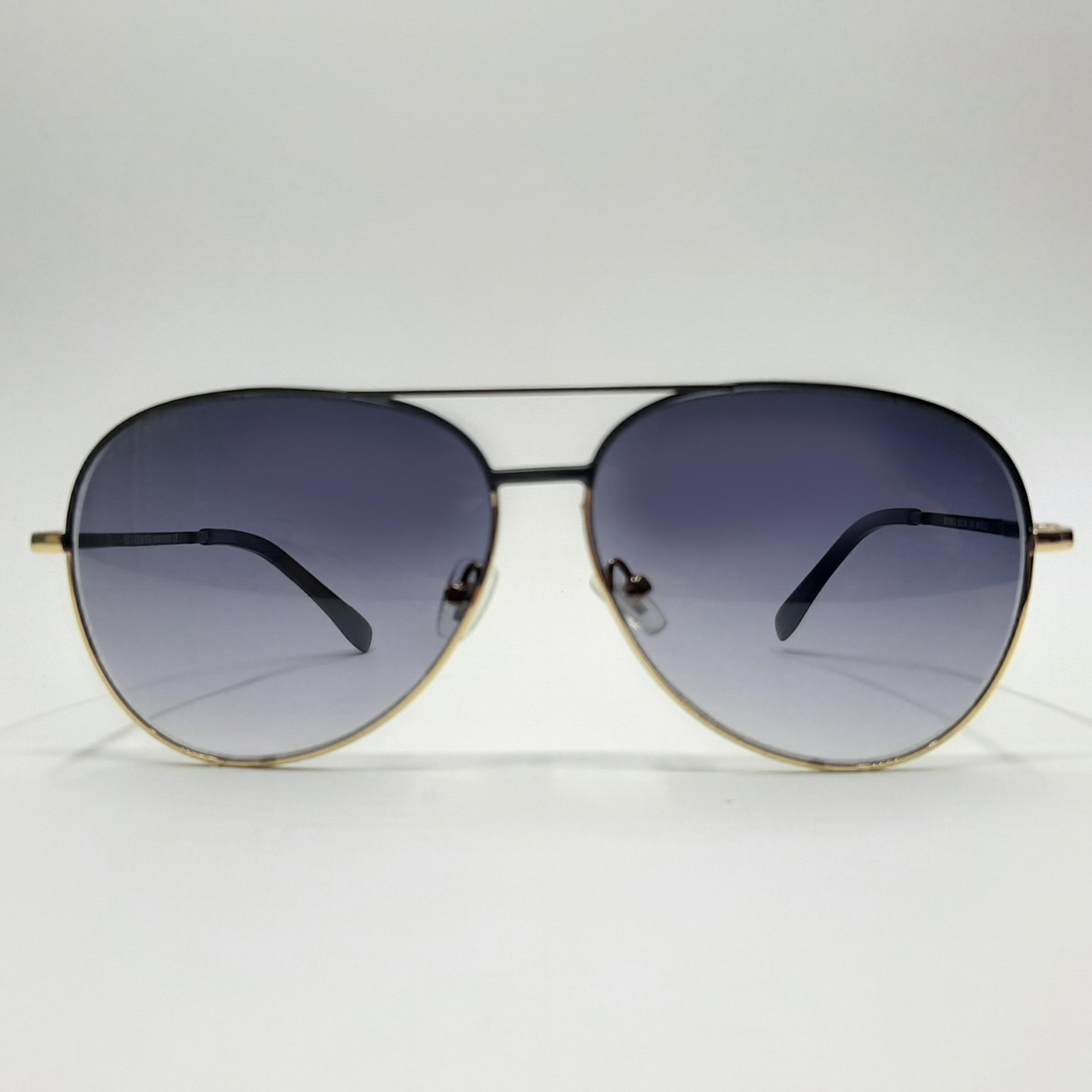 عینک آفتابی هوگو باس مدل B1068Sbks