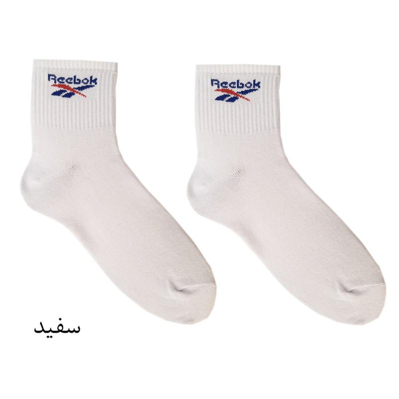 جوراب ورزشی مردانه کد V401