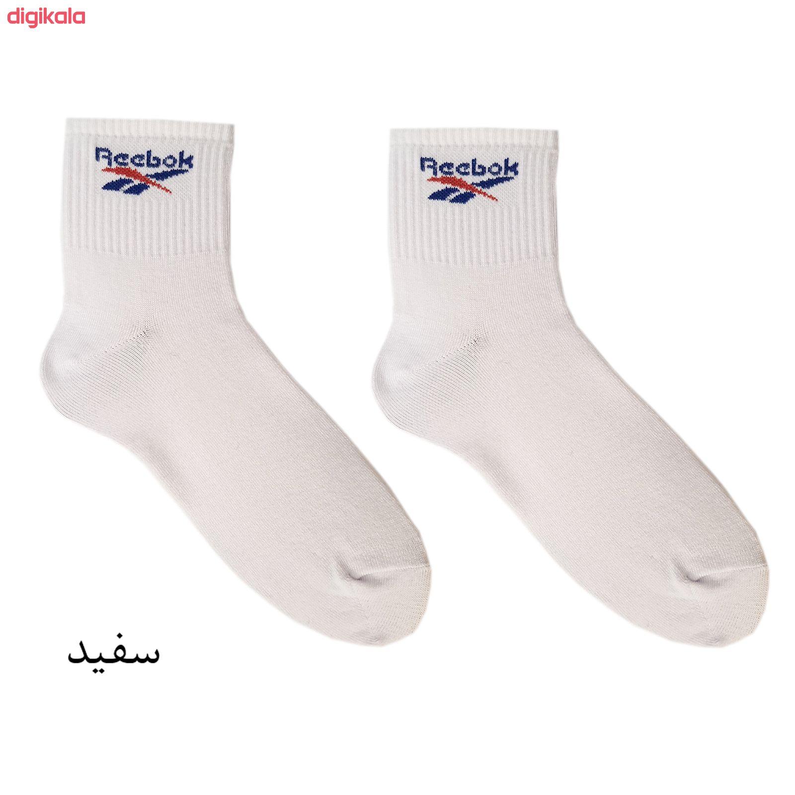 جوراب مردانه کد V401 main 1 1