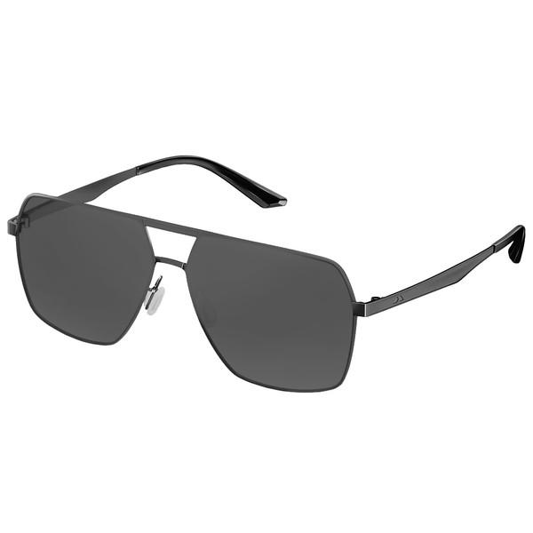 عینک آفتابی مردانه مولسیون مدل MS8029D11