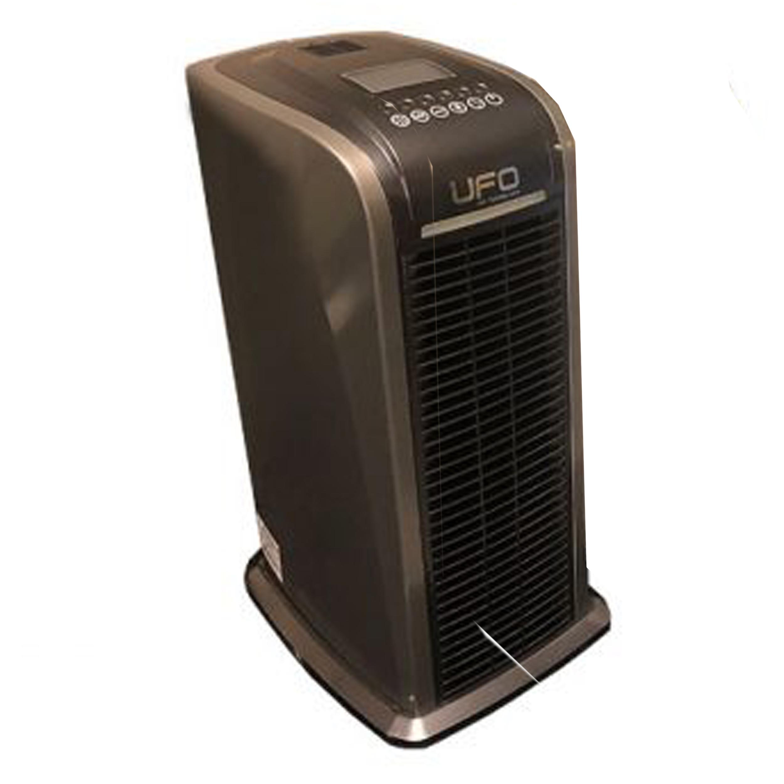 دستگاه تصفیه کننده هوا یوفو مدل full-P150 کد I9001