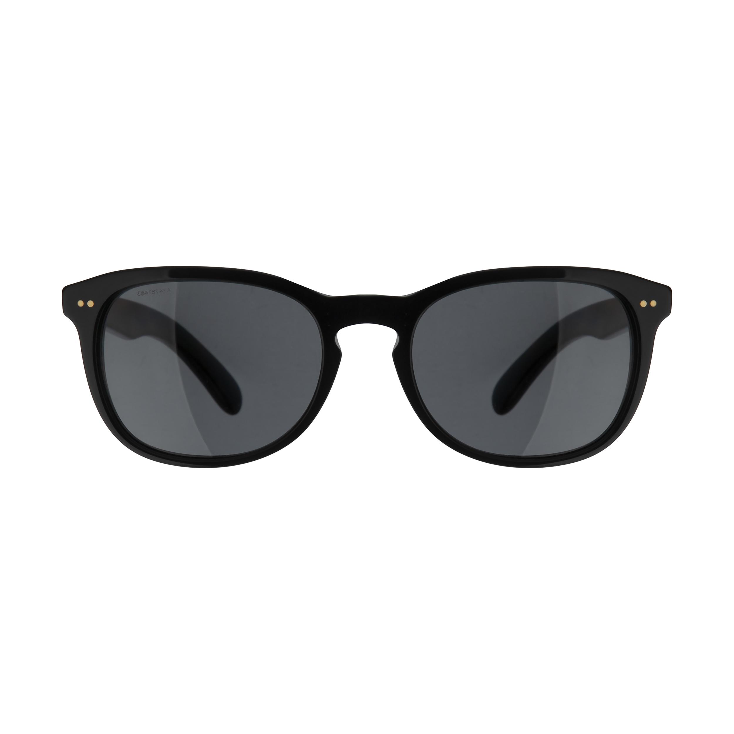عینک آفتابی مردانه بربری مدل BE 4214S 355487 55 -  - 2