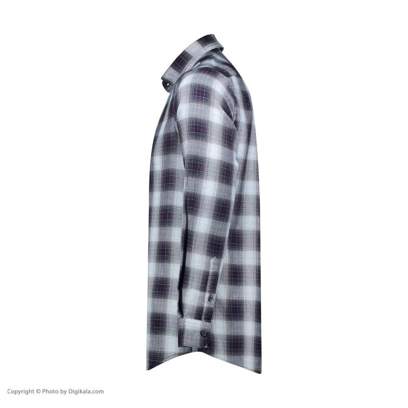 پیراهن مردانه آر اِن اِس مدل 12200870-93
