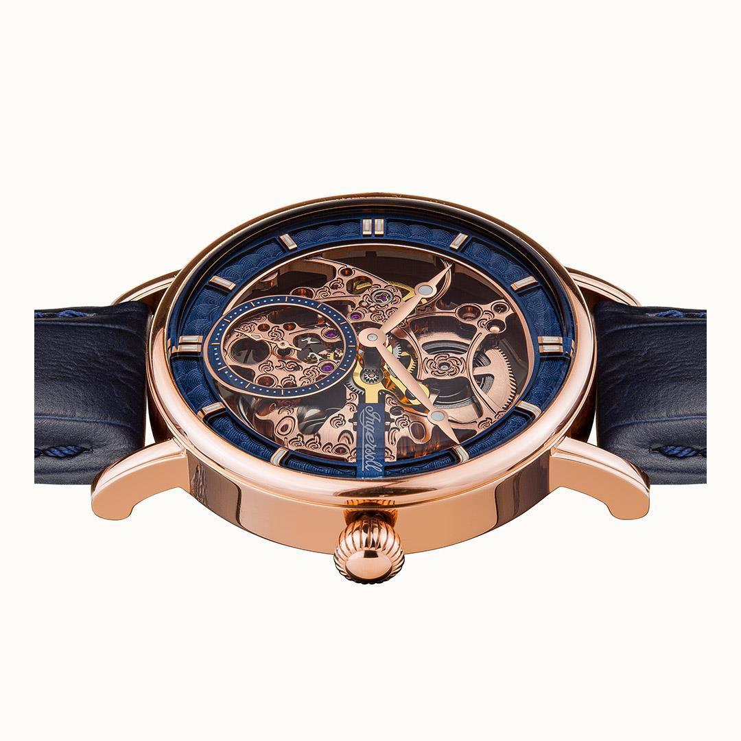 ساعت مچی عقربهای مردانه اینگرسل مدل I00407