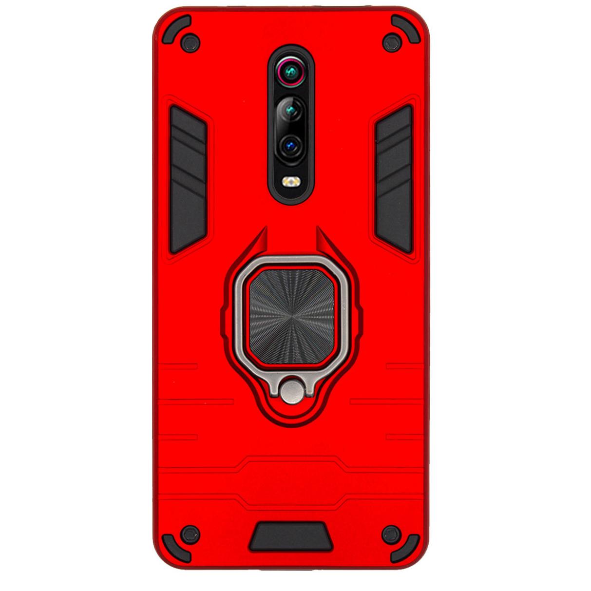 کاور مدل HC-001 مناسب برای گوشی موبایل شیائومی Redmi K20 / K20 Pro / Mi 9T / Mi 9T Pro