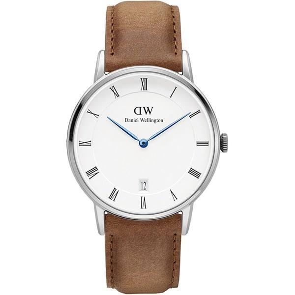 ساعت مچی عقربه ای مردانه دنیل ولینگتون مدل DW00100114              خرید (⭐️⭐️⭐️)