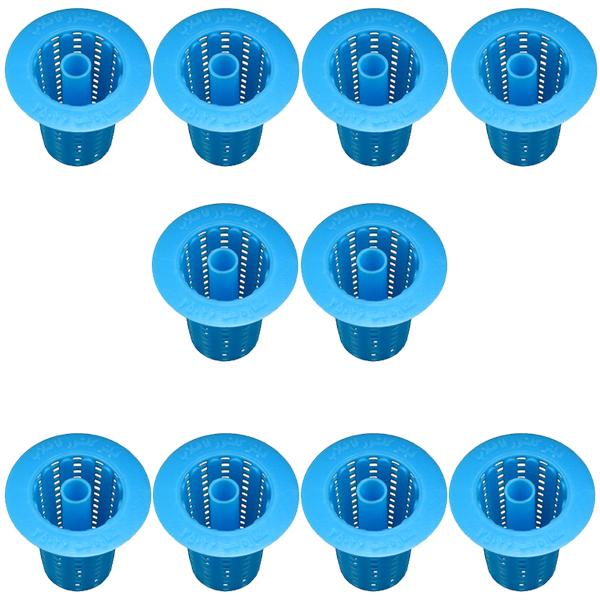 توری کف شور مدل A مجموعه 10 عددی
