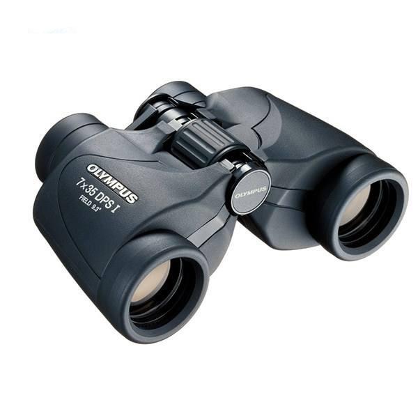دوربین دوچشمی الیمپوس مدل PSDD کد 735