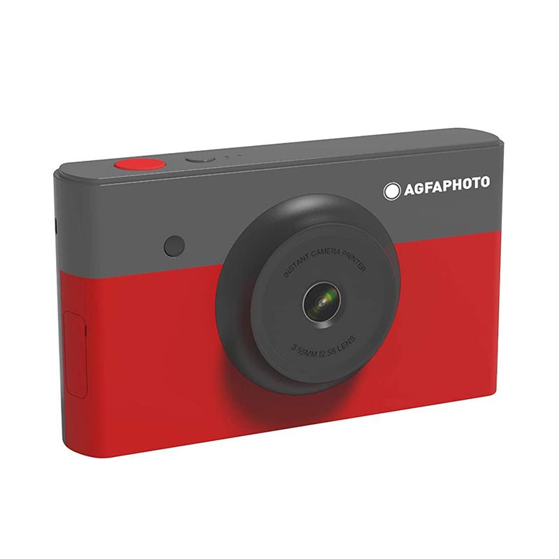 دوربین دیجیتال آگفافوتو مدل Realipix Mini S AMS23RD main 1 1
