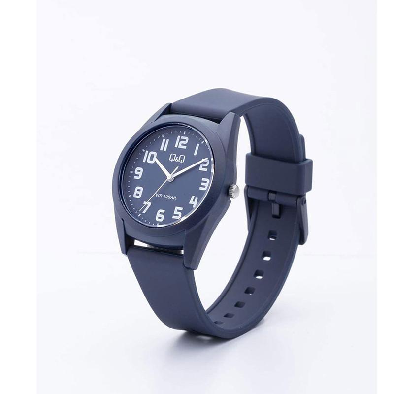 ساعت مچی عقربه ای زنانه کیو اند کیو کد Q&Q-VS22J004Y