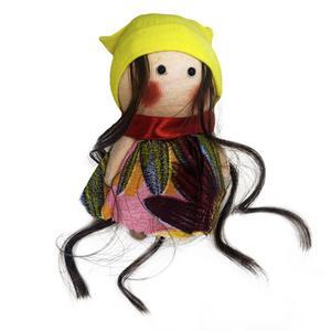 جاکلیدی دخترانه مدل عروسک روسی کد 02
