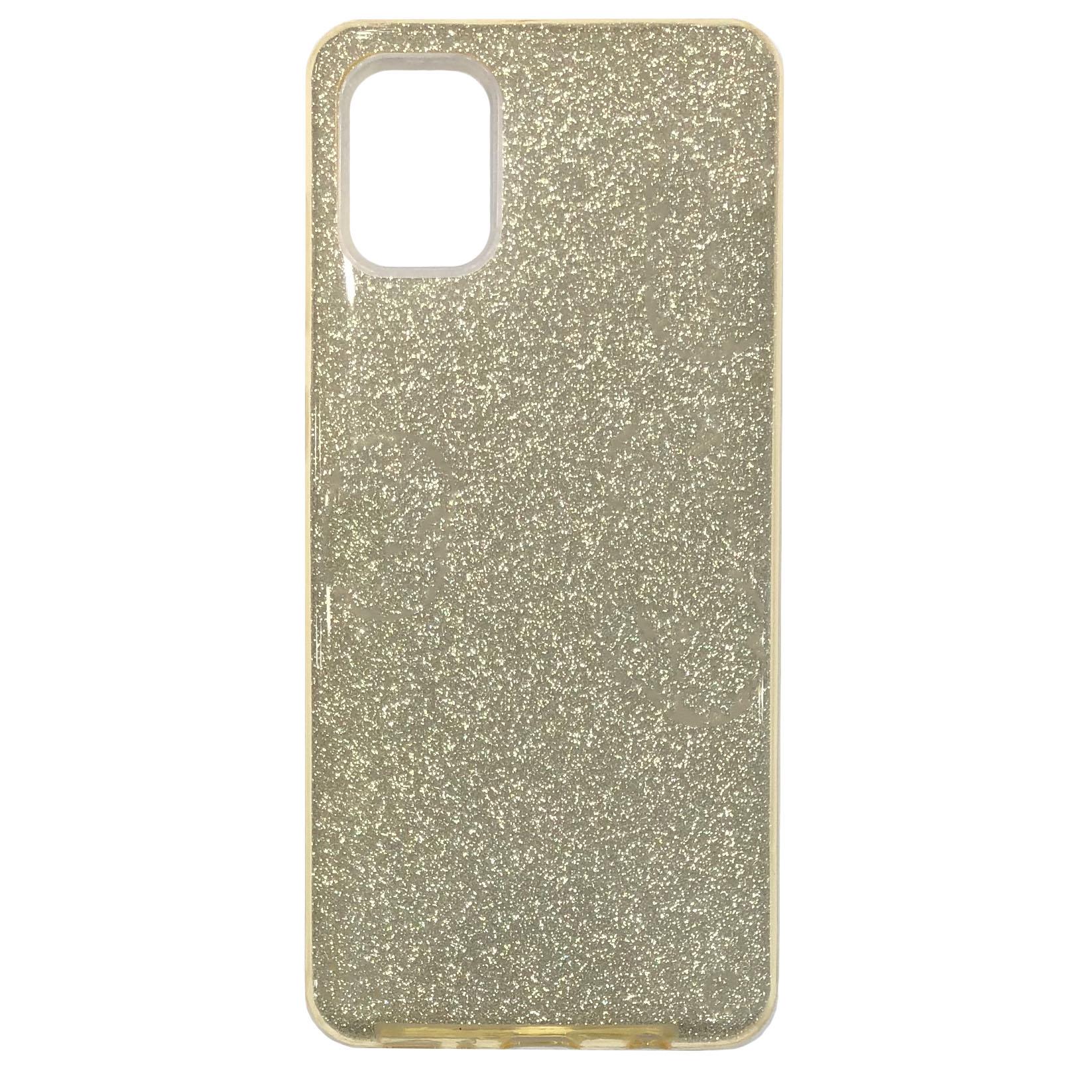 کاور مدل AK-001 مناسب برای گوشی موبایل سامسونگ Galaxy A31