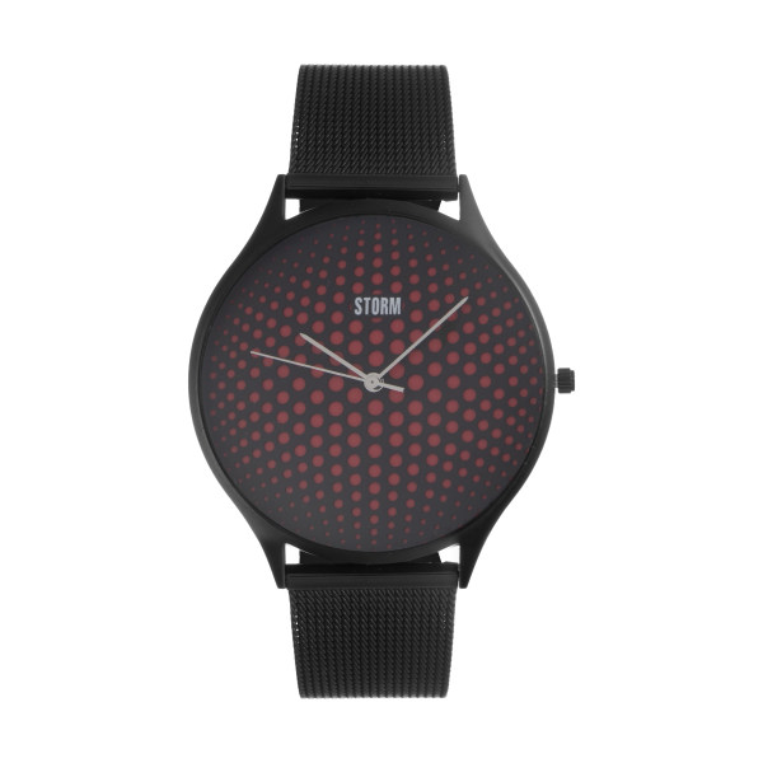 ساعت مچی عقربه ای مردانه استورم مدل ST 47427-SL