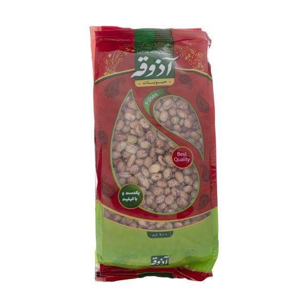 لوبیا چیتی آذوقه - 900 گرم