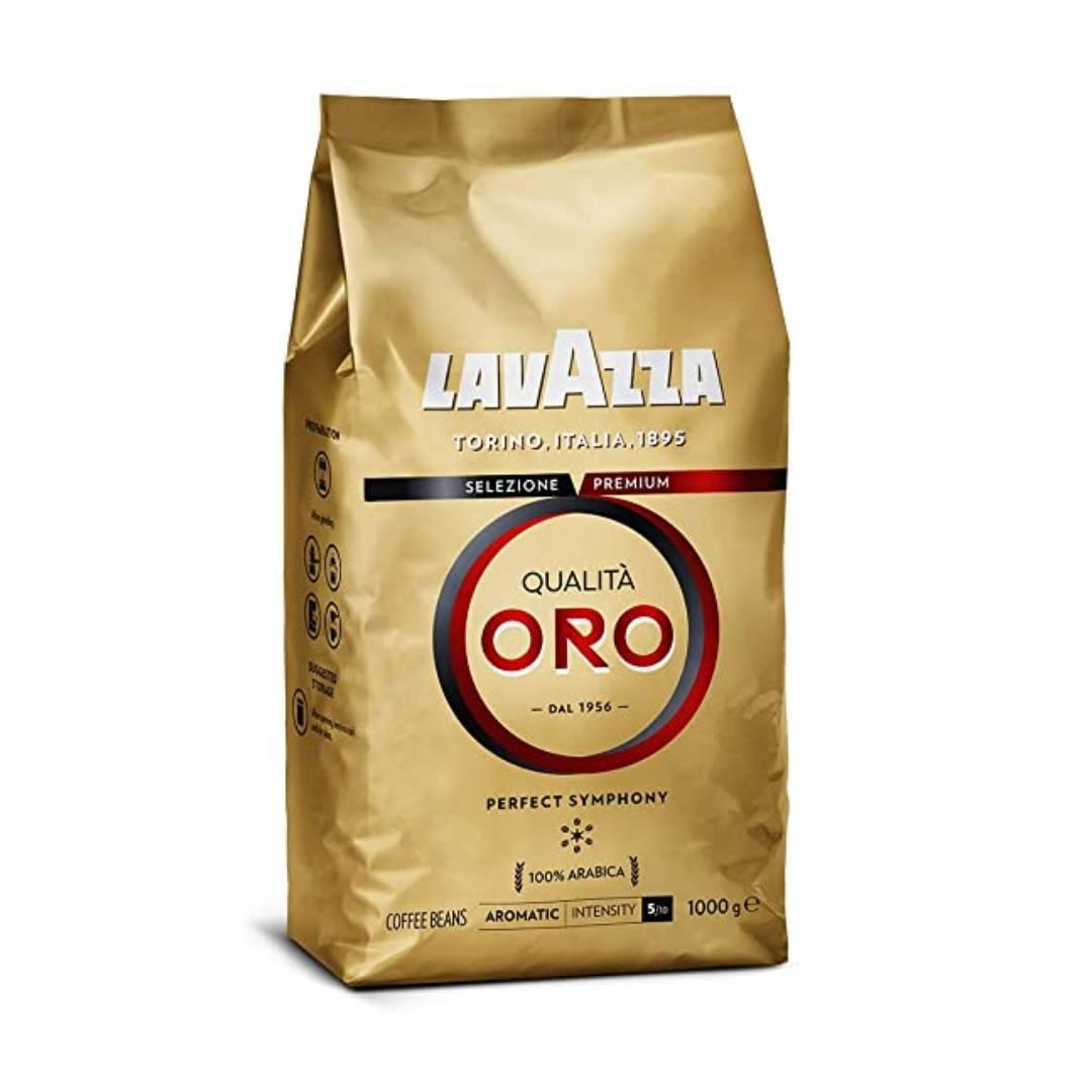 دانه قهوه کوالیتا اُوروُ لاواتزا - ۱ کیلوگرم