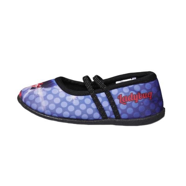کفش دخترانه مدل دختر کفشدوزکی