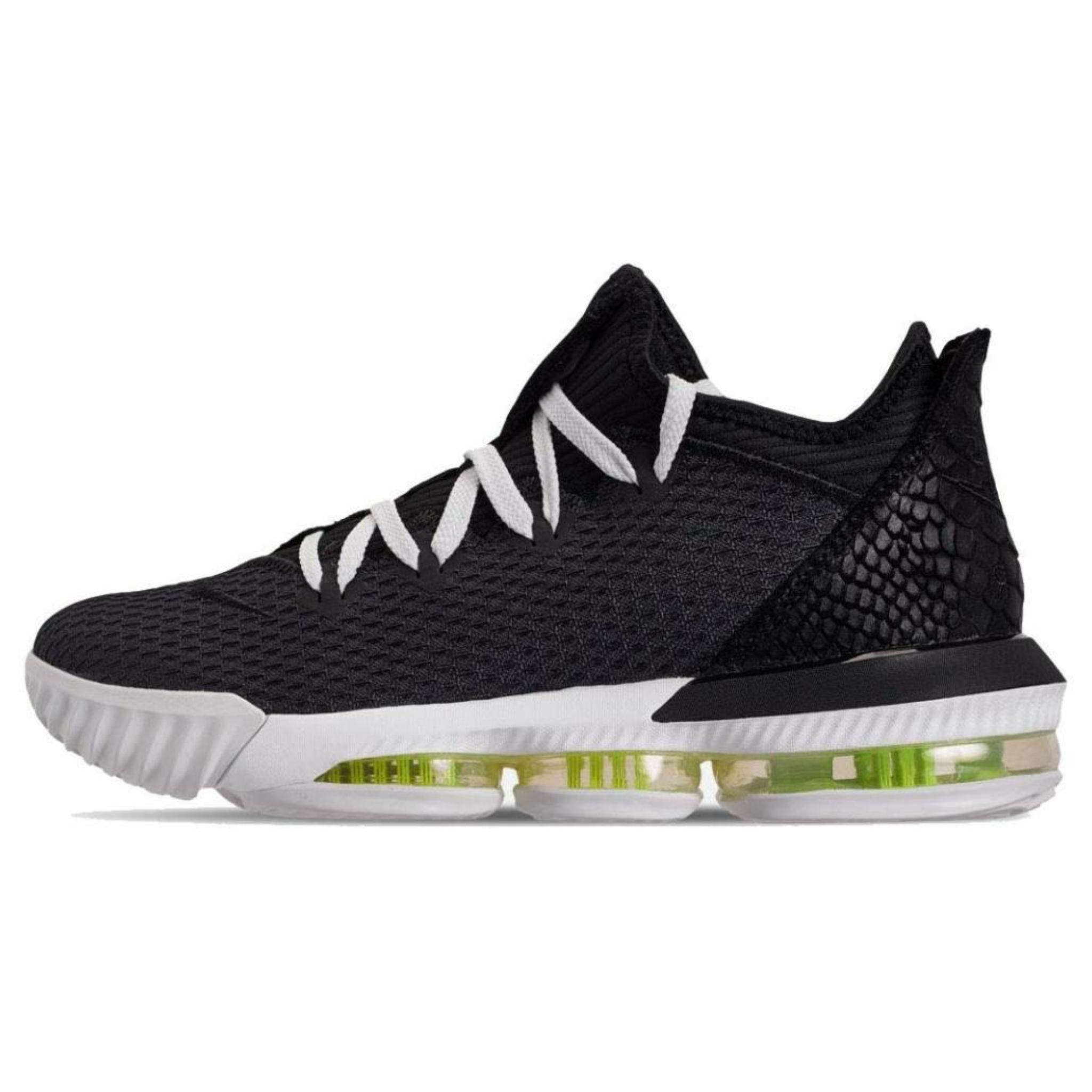 کفش بسکتبال مردانه نایکی مدل LEBRON 16 LOW