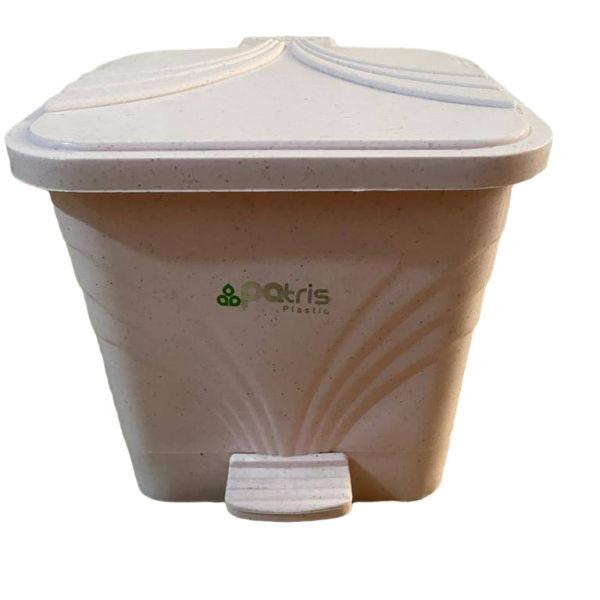 سطل زباله پدالی مدل پاتریس