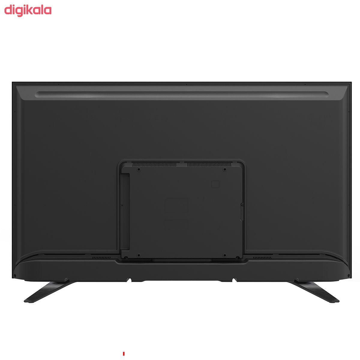 تلویزیون ال ای دی ایکس ویژن مدل 55XT540 سایز 55 اینچ main 1 9