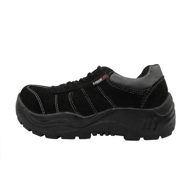 کفش ایمنی ایمن ترن مدل پاور