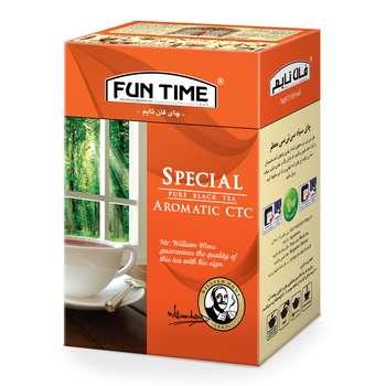 چای سیاه کله مورچه عطری فان تایم - ۴۵۰ گرم