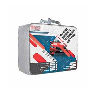 چادر خودرو بابل کارپت مدل S110 مناسب برای ام وی ام 110
