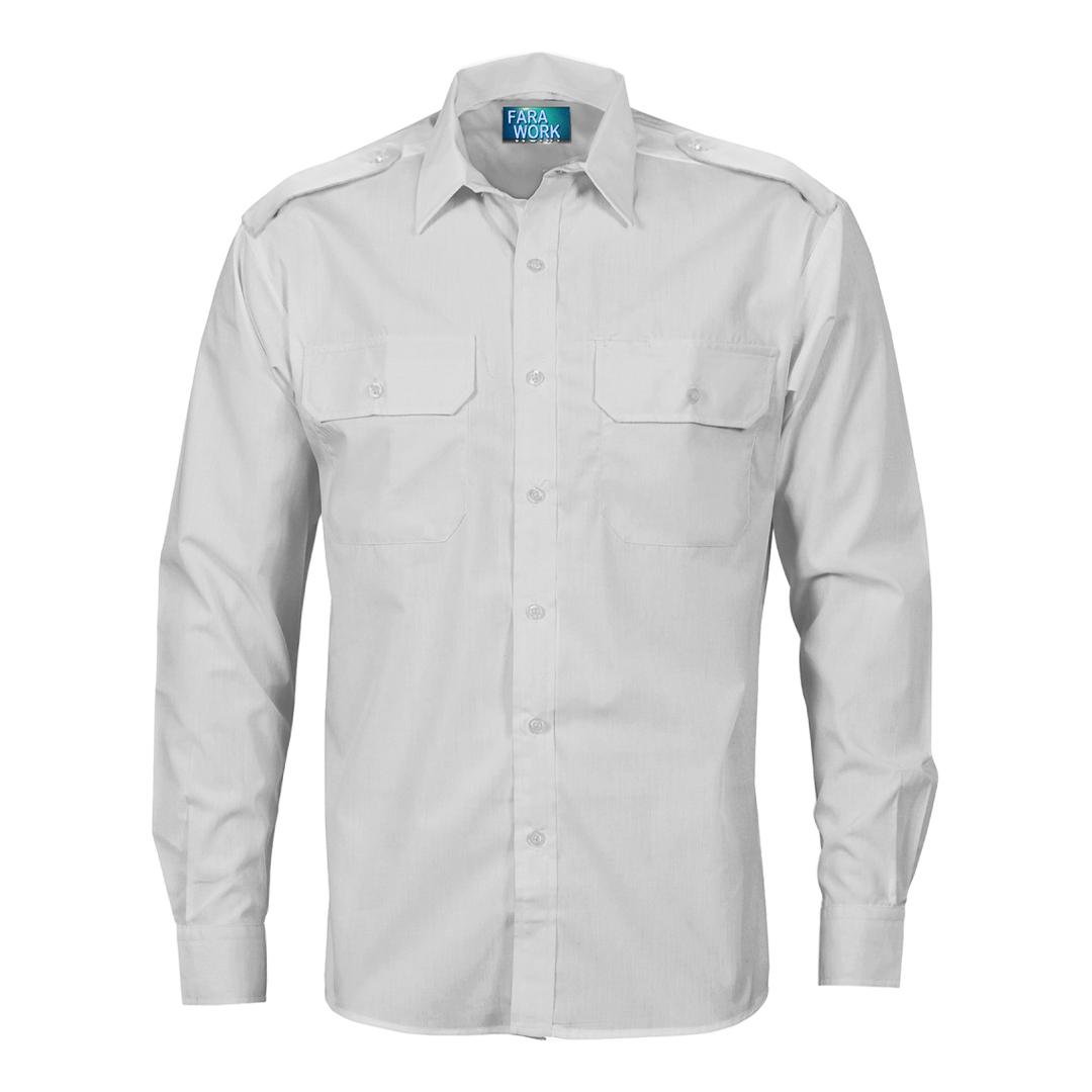 روپوش کار مدل پیراهن  003