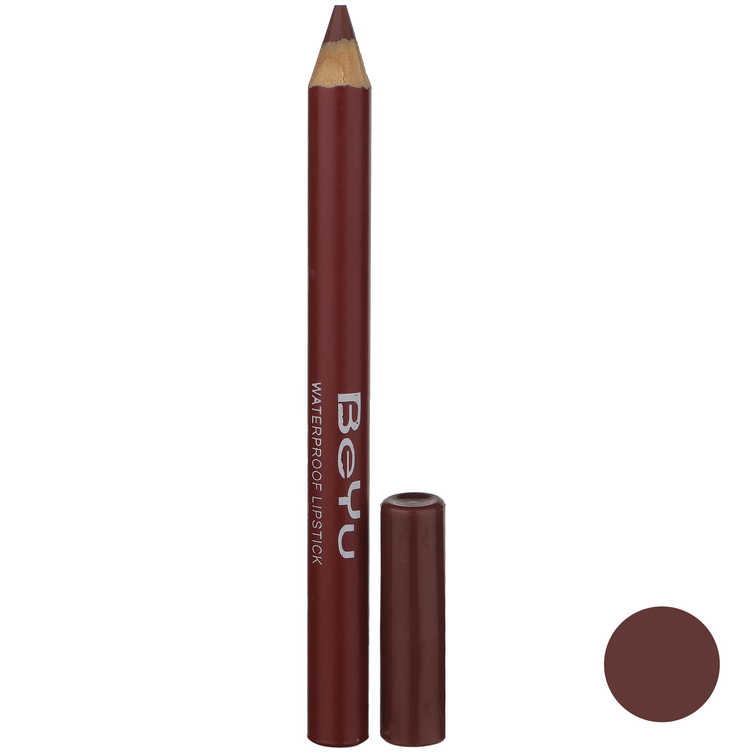 رژ لب مدادی بی یو شماره 111