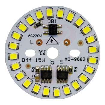 چیپ لامپ ال ای دی 15 وات مدل XQ-9663