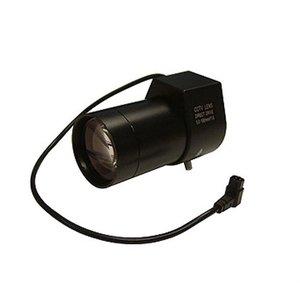 لنز دوربین مدار بسته  مدل 28120mm- 1mp