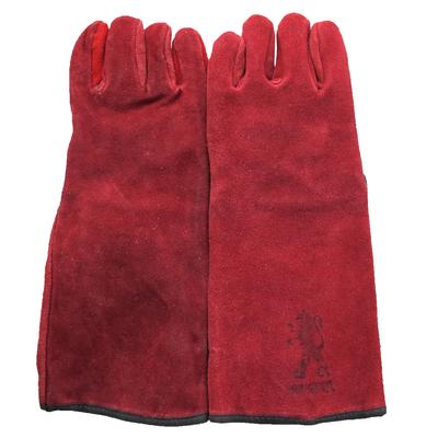 دستکش جوشکاری مدل PA 1876