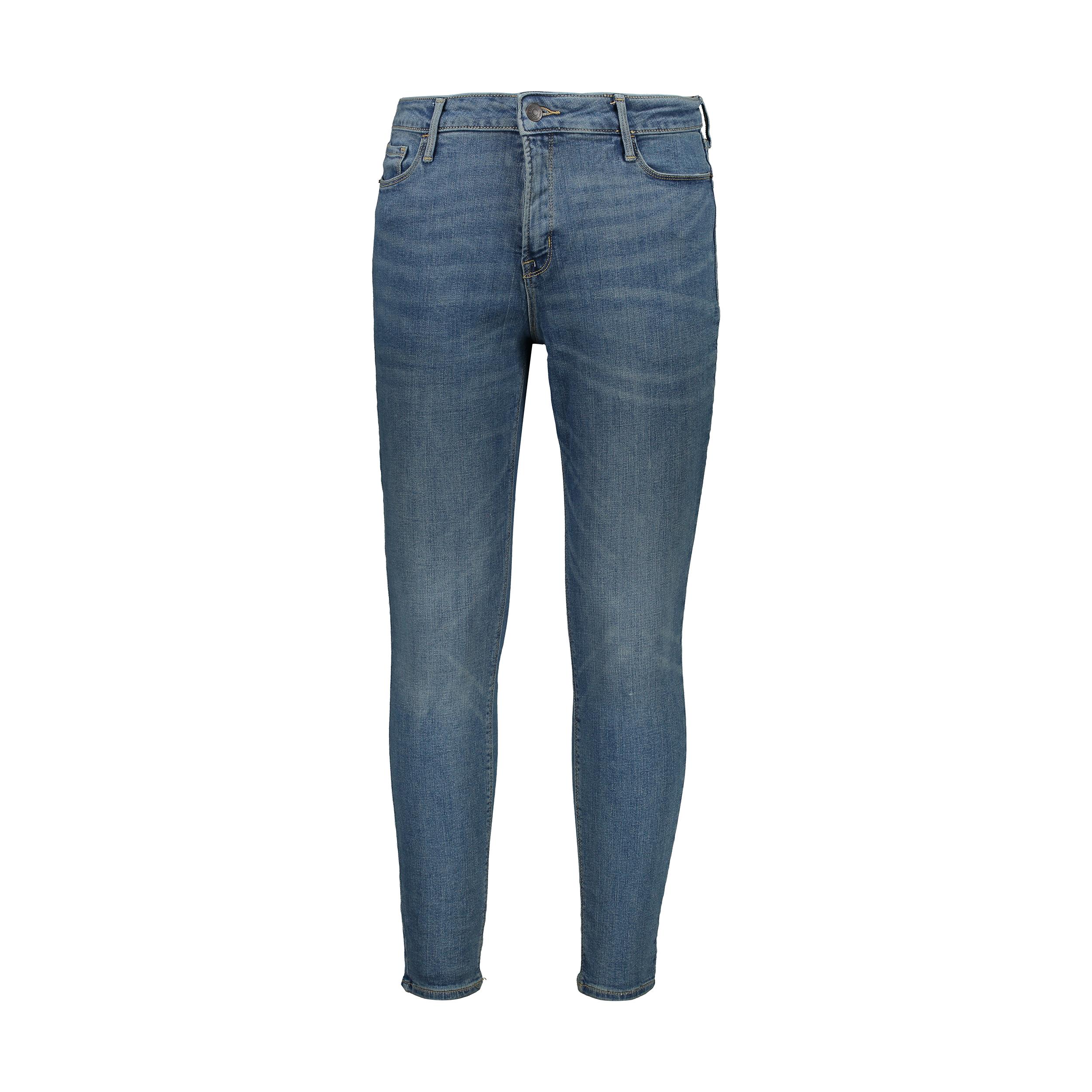 شلوار جین زنانه کد 205