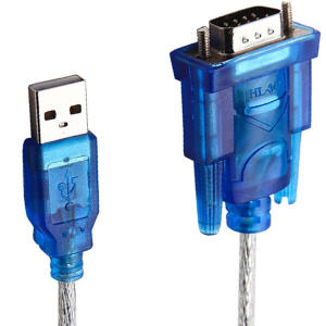 کابل تبدیل USB2.0 به سریال RS232 پی نت مدل Y-232 طول 0.8 متر
