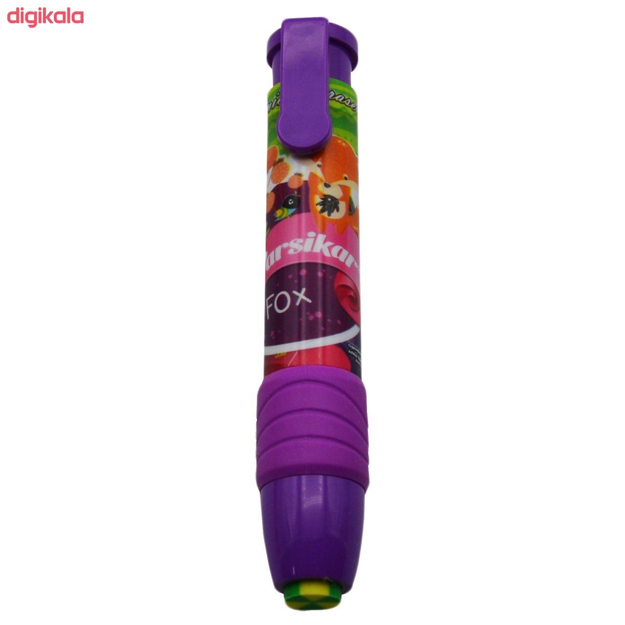 پاک کن مدادی پارسیکار کد 4001 main 1 1