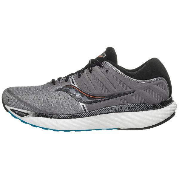 کفش مخصوص دویدن مردانه ساکنی مدل Hurricane 22 کد S20544-25