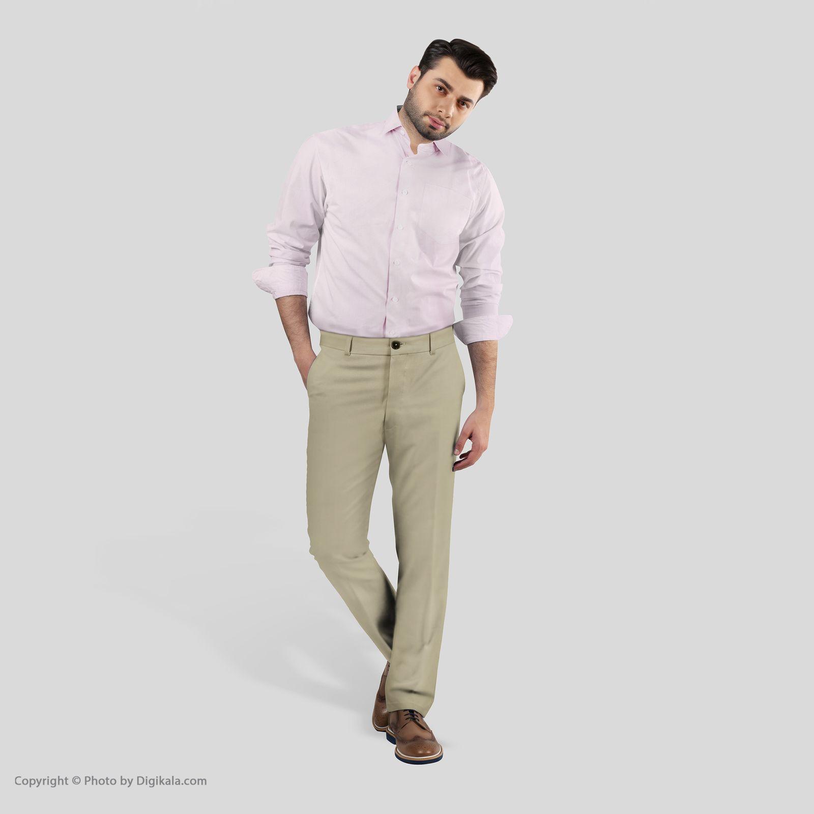 پیراهن مردانه ناوالس کد Tet-pk main 1 6