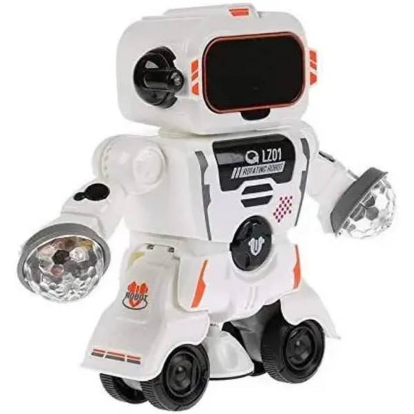ربات مدل LZ کد01